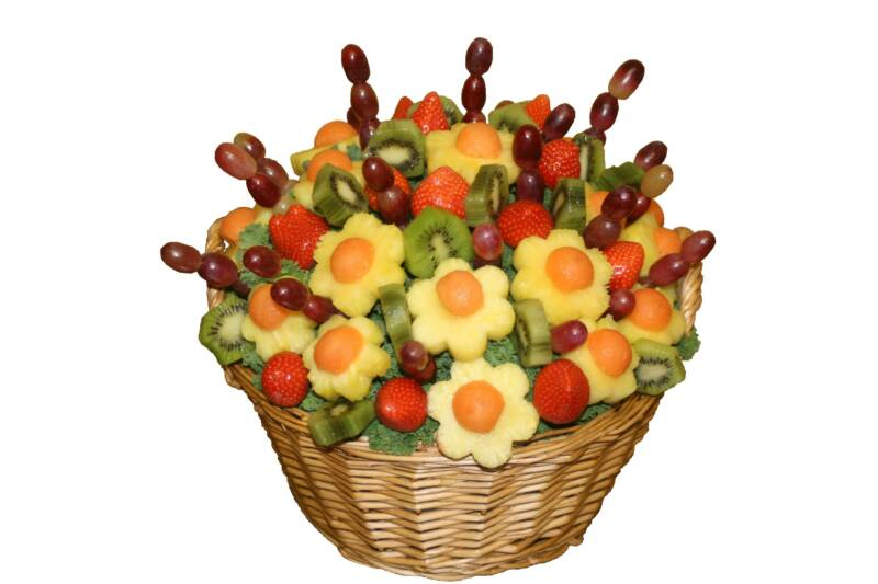 Tooty fruity cardiff fruit bouquets and edible arrangements Fruit bouquet
